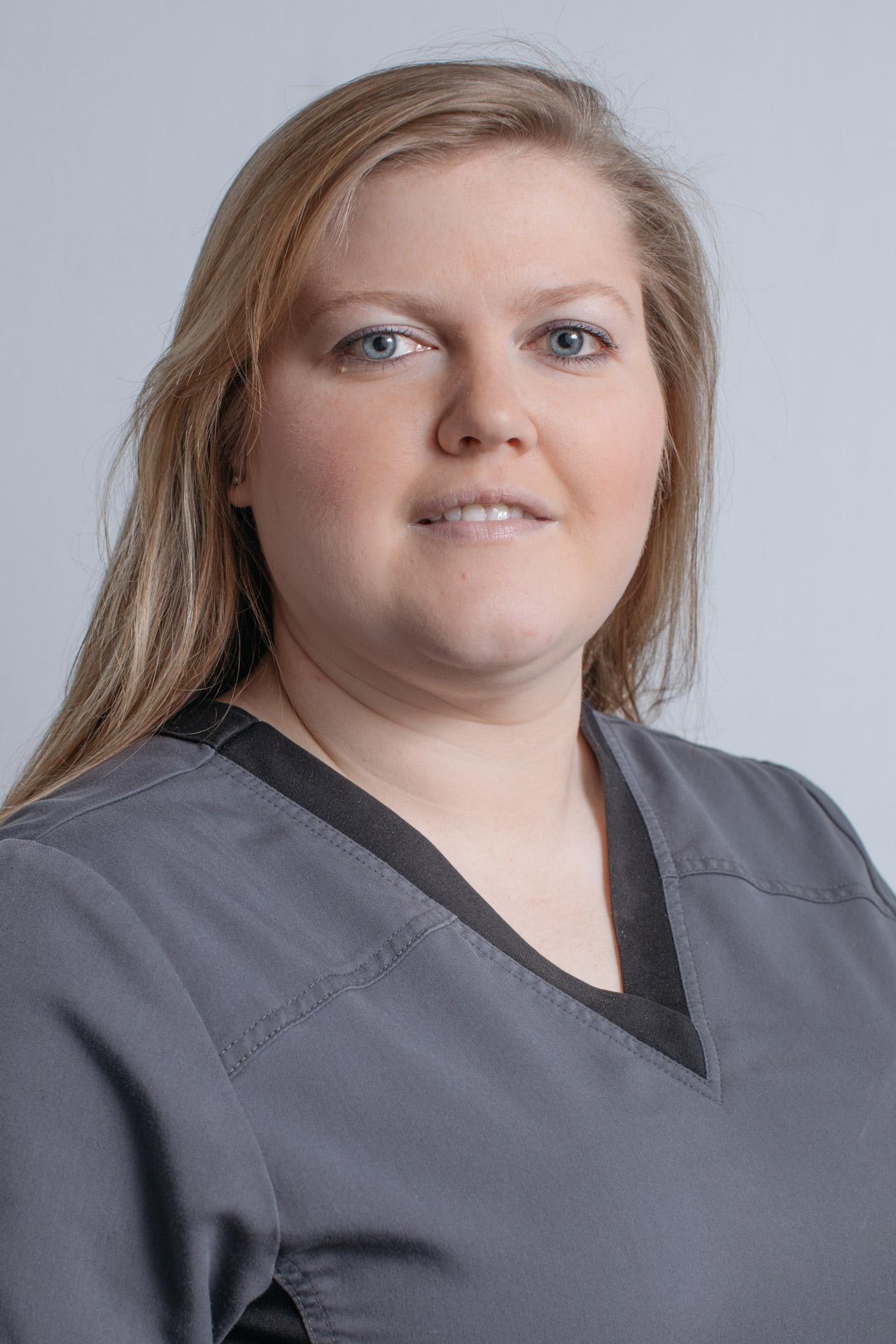 Chantelle Moore Joplin Urgent Care