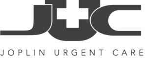joplin urgent care logo grey